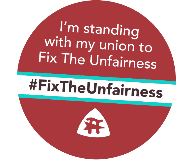 Fix The Unfairness